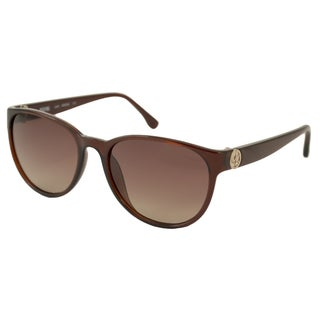 MICHAEL Michael Kors Women's M2906S Leslie Rectangular Sunglasses