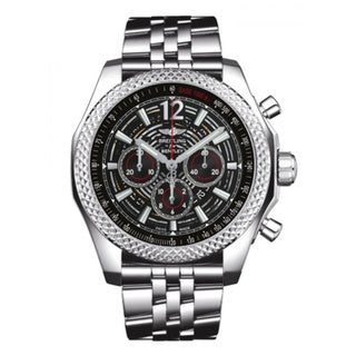 Breitling Men's A4139024-BC83-984A Bentley Barnato 42 Automatic Chronograph Watch