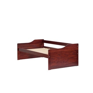 Palace Imports Rio 100-percent Solid Wood Twin Size Day Bed