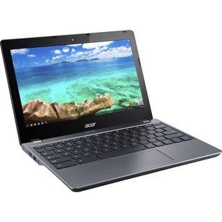 "Acer C740-C4PE 11.6"" LED (ComfyView) Chromebook - Intel Celeron 3205U"