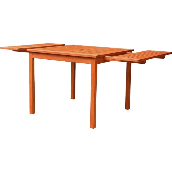 Dining Table Overstock Shopping Great Deals On Vifah Dining Tables