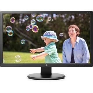 """HP 24uh 24"""" LED LCD Monitor - 16:9 - 5 ms"""