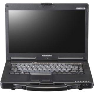 "Panasonic Toughbook 53 CF-532ALZYCM 14"" LED (CircuLumin) Notebook - I"