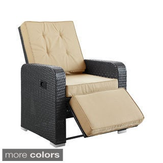 Commence Patio Armchair Recliner