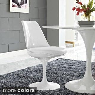 Lippa Vinyl Dining Side Chair