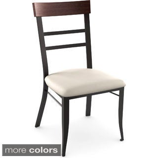 Cate Metal Dining Chair