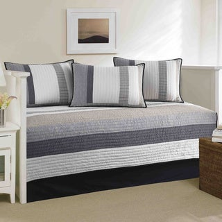 Nautica Tideway 5-piece Quilted Daybed Cover Set