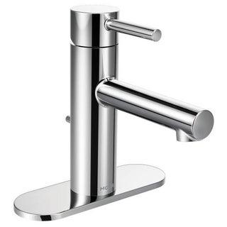 Moen Align 6190 Chrome Bathroom Faucet