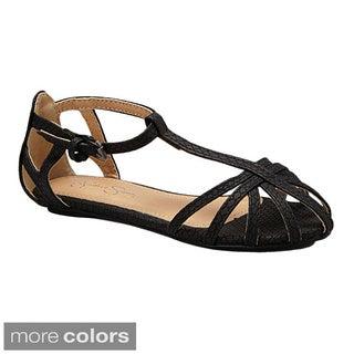 Nichole Simpson Women's Gladiator Sandal