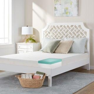 Comfort Dreams 8-inch Twin-size Gel Foam Mattress