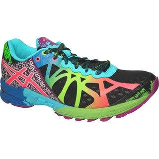 Asics Women's 'Gel Noosa Tri 9' Multicolored Running Shoes