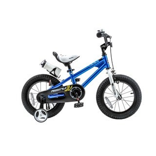 Royalbaby Freestyle 14-inch Kids Bicycle