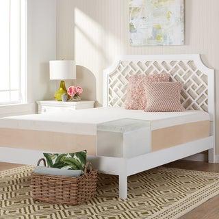 Comfort Dreams Select-a-Firmness 14-inch Full-size Gel Memory Foam Mattress