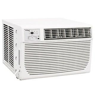 Koldfront 8,000 BTU Window Heat / Cool Window Air Conditioner with Remote