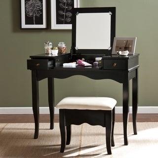 Upton Home Faith Vanity/ Bench Set