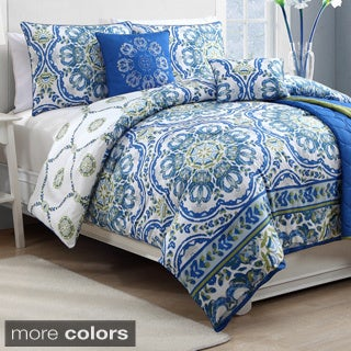 Avondale Manor Talila 6-piece Comforter Set With Coverlet