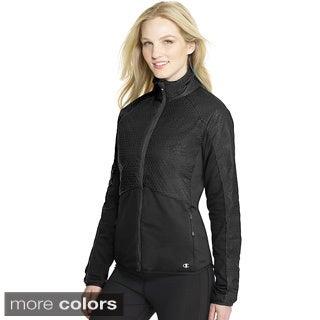 Champion Women's PerforMax Jacket