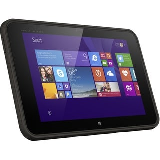 "HP Pro Tablet 10 EE G1 Net-tablet PC - 10.1"" - In-plane Switching (IP"