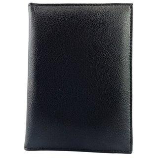 As Seen On TV RFID Blocking Leather Passport Wallet