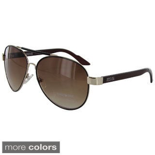 Kenneth Cole Reaction Women's Aviator Sunglasses