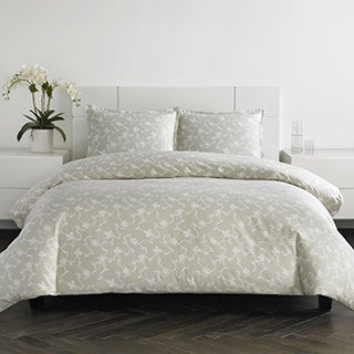 Vera Wang Friessa Duvet Cover Set