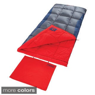 Coleman Heaton Peak Big and Tall Sleeping Bag