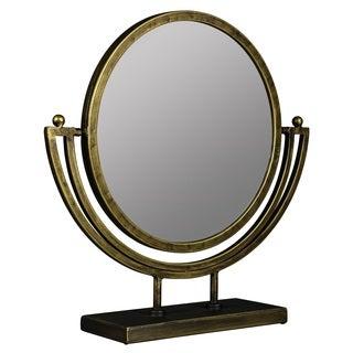 Cooper Classic Pratt Table Mirror