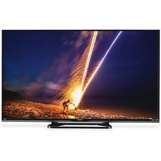 "Sharp AQUOS LC-32LE653U 32"" 1080p LED-LCD TV - 16:9 - HDTV 1080p"