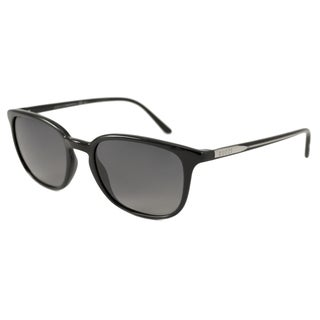 Gucci GG1067S Men's Polarized/ Rectangular Sunglasses