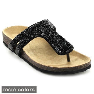 Soda Women's Flip-Flop Sandals