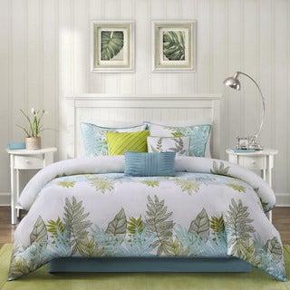 Madison Park Palomar 7-Piece Cotton Comforter Set