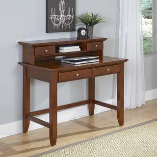 Chesapeake Student Desk and Hutch