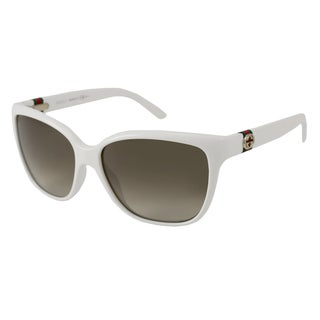 Gucci GG3645S Women's Rectangular Sunglasses