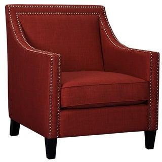 Emley Nail Head Trim Side Chair