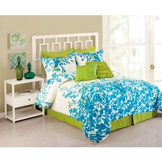 Flourish 8-piece Comforter Set