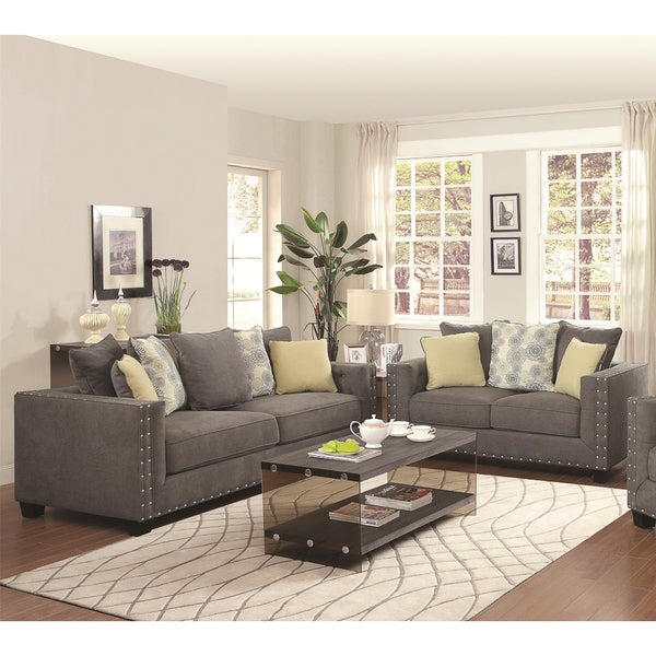 Overstock Living Room Sets: More Details
