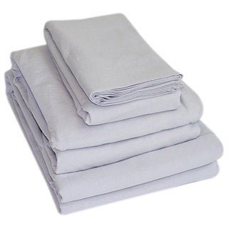 Natural Living Linen Sheet Set