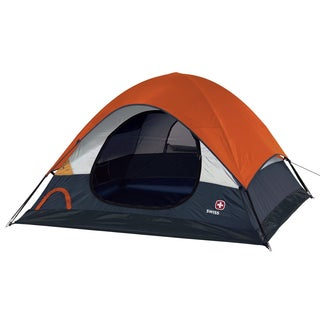 SwissGear Cheval 3-person 3-season Tent