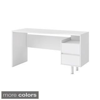 Whitman Plus 2-drawer Wallace Desk