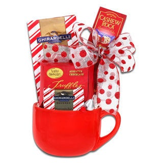 Alder Creek Latte Mug Gift Set