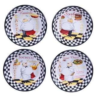 Chef Special Soup/ Pasta Bowl (Set of 4)