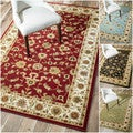 nuLOOM Traditional Floral Persian Rug (8' x 10')