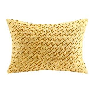 Harbor House Meadow Cotton Oblong Pillow