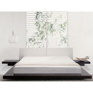 Modrest Opal Low Profile Platform Bed
