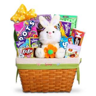 Ultimate Traditional Children's Easter Basket