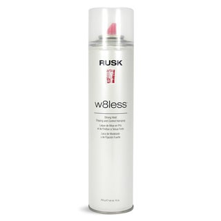 Rusk W8less 10-ounce Strong Hold Shaping and Control Hair Spray