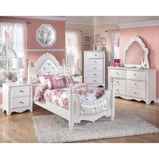 Art Van Full upholstered bed