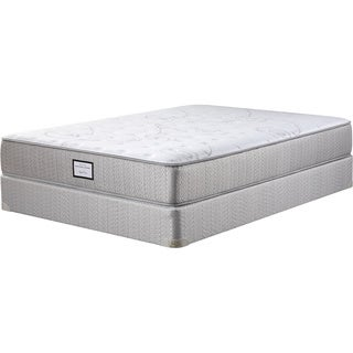 Art Van Puresleep Regal Times Queen-size Mattress Set