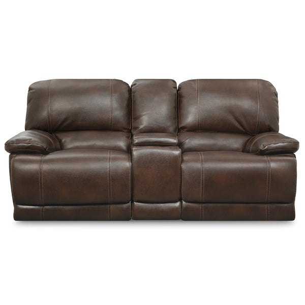 Art Van Rigley Reclining Loveseat Overstock Shopping Great Deals On Art Van Furniture Sofas