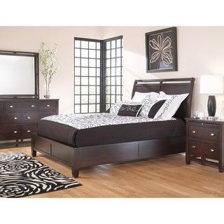 Art Van Hudson 6-piece King Bedroom Set
